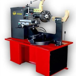 Rim Repair Machine